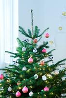 クリスマス飾り クリスマスツリー