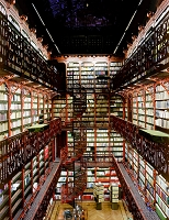 オランダ デン・ハーグ図書館