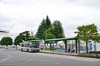 埼玉県 路線バス 西武バス 所沢駅東口バス停