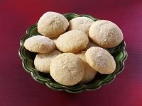 メキシカン・ウエディング・クッキー
