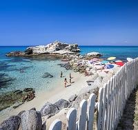 イタリア カラブリア