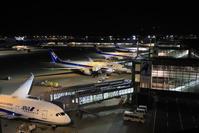 東京都 羽田空港国際線