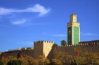 モロッコ メクネス