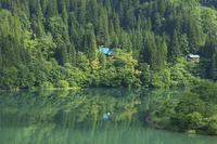 福島県 霧幻峡