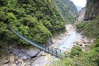 台湾 太魯閣峡谷