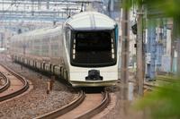 TRAIN SUITE 四季島 電車