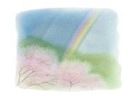 春 清明 虹始見