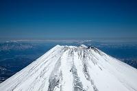 静岡県 富士山山頂付近(高度3,500m)