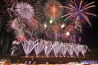 長野県 えびす講祭り