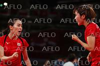 2020 東京五輪:卓球 日本代表