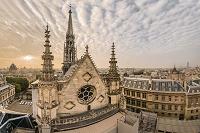 フランス サント・シャペル