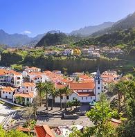 ポルトガル マデイラ島