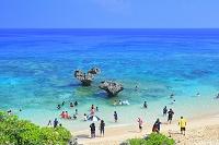 沖縄県 ハートロック