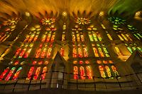 スペイン バルセロナ 聖家族教会