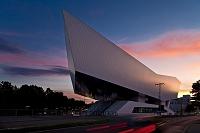 ドイツ ポルシェ・ミュージアム