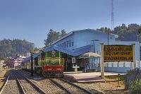 インド タミルナドゥ州