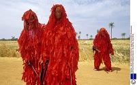 ガンビア 部族