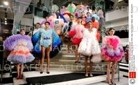日本人デザイナー「トモ コイズミ」がNYで初のショーを開催