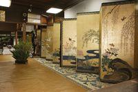 京都府 祇園祭 屏風祭