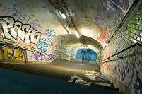 フランス パリ 地下鉄