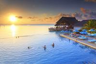 モルディブ 南マーレ環礁