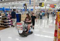 アメリカ テキサス州 大型スーパー