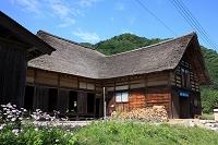 奥会津 前沢集落