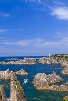新潟県 尖閣湾