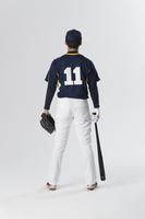 二刀流の野球選手