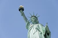 アメリカ合衆国 自由の女神