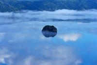 北海道 夏の摩周湖