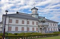 長野県 旧開智学校校舎