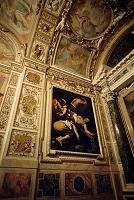 カラヴァッジョ 「聖ペテロの磔刑」