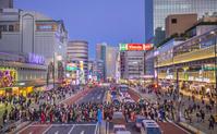 東京都 新宿
