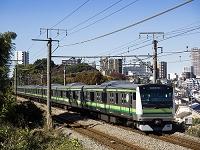 東京都 横浜線
