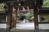 京都府 月読神社