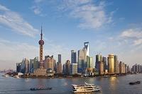 中国 上海 浦東地区