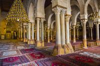 チュニジア ケロアン グランド・モスク