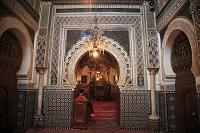 メディナ モスク モロッコ フェズ