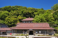 新潟県 相川郷土博物館