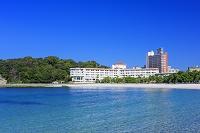和歌山県 白浜ビーチ