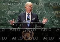 第76回国連総会