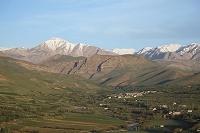 イラン ザグロス山脈