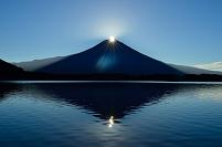 静岡県 富士山 田貫湖