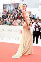 第76回ヴェネチア国際映画祭のセレブファッション