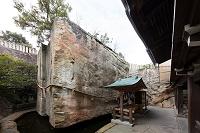兵庫県 高砂市 生石神社 石の宝殿