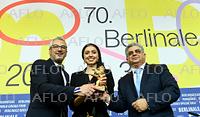 第70回ベルリン国際映画祭