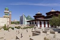 中国 新疆ウイグル自治区 哈密 哈密王墓