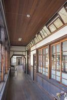 滋賀県 日野町 旧鎌掛小学校