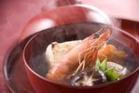 雑煮 (関東風)